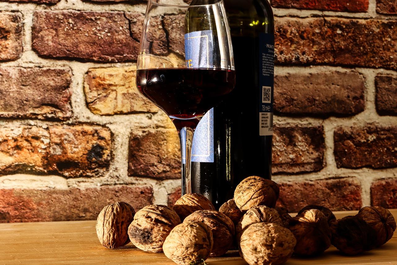 Ouvrir un gîte avec dégustation de vin